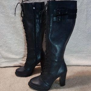 Bcbgeneration knee high boots